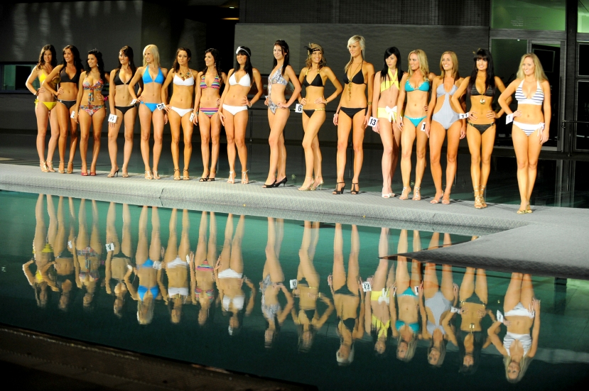 Opal Fashion Industry Models try out the new Lagoon Catwalk