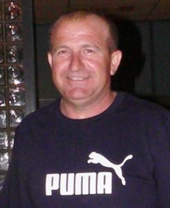 Opal Miner Dusan Rusmir in Coober Pedy