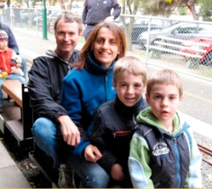 Family of four, missing in Flinders Ranges area