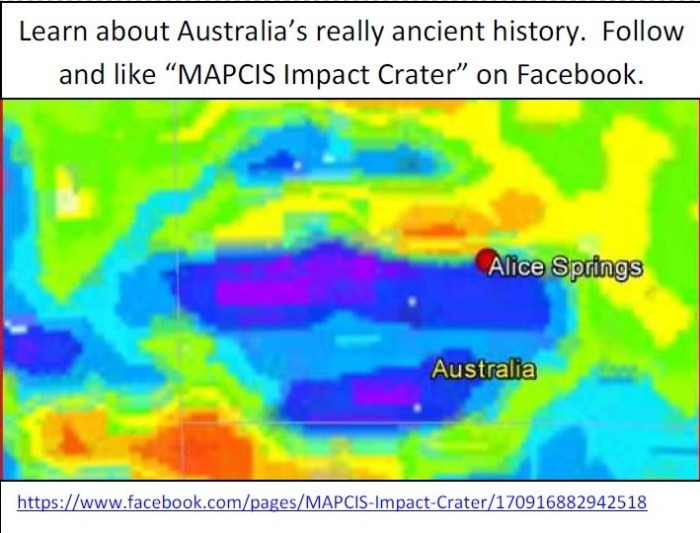 https://www.facebook.com/pages/MAPCIS-Impact-Crater/170916882942518