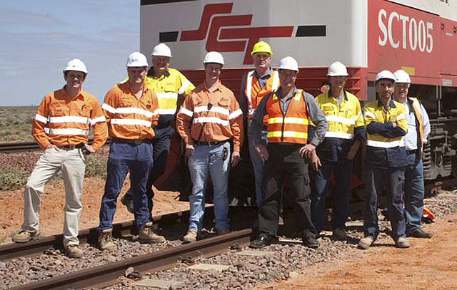 CAIRN HILL PROJECT NEAR COOBER PEDY HITS ANOTHER MILESTONE