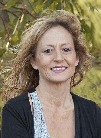 Bindi Simpson (nee Rowe)