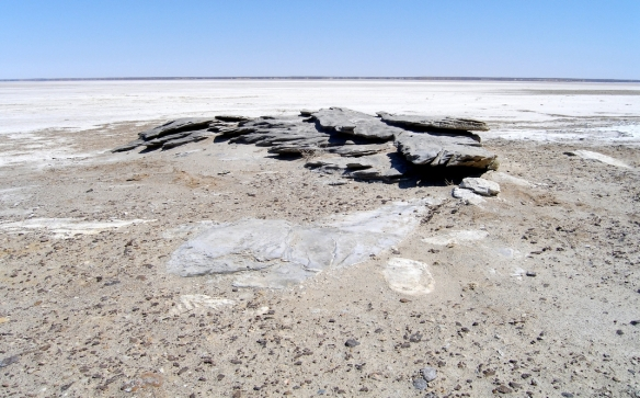 Lake Eyre National Park will now formally be known as Kati Thanda-Lake Eyre National Park