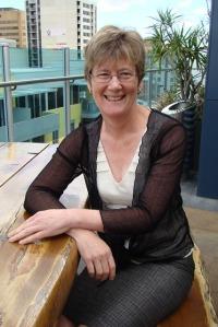 Alison Edwards