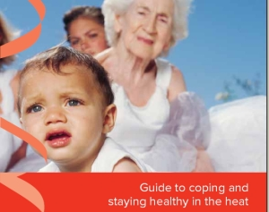 Download the Extreme Heat Guide - How to Cope