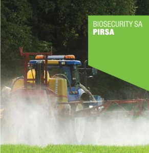 Spray drift becomes a risk as producers commence spraying for weed control after summer rains