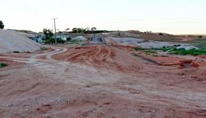 Regional roads to feel the pinch