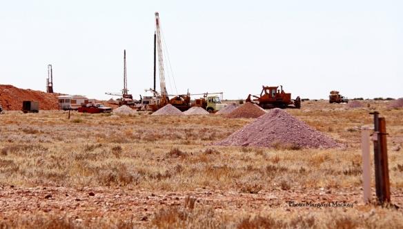 mining-roads-coober-pedyc