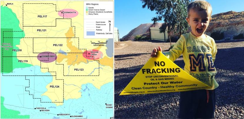 Fracking Xael