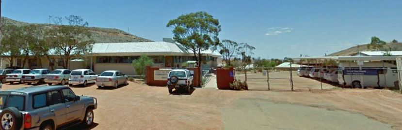 Coober Pedy Medical Centre
