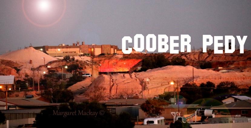 _Coober Pedy